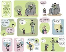 rencontre entre parents solo