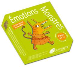 emotions cartes