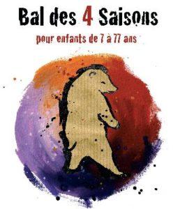 Le BAL des 4 SAISONS @ Peyrelevade | Nouvelle-Aquitaine | France